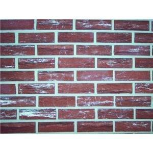 CTN20 Burnt Sienna Brick Facing / Stone Brick