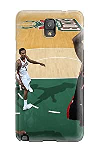 Best toronto raptors basketball nba (4) NBA Sports & Colleges colorful Note 3 cases