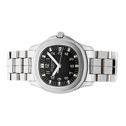 Patek Philippe Aquanaut automatic-self-wind mens Watch 5066A (Certified Pre-owned)