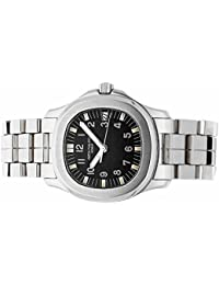 Aquanaut automatic-self-wind mens Watch 5066A (Certified Pre-owned)