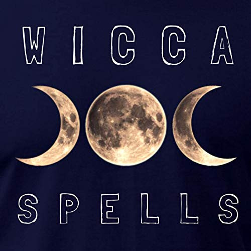 Wicca Witch [Explicit]