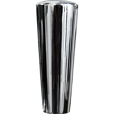 Heavy Weight Chrome Beer Faucet Tap Handle