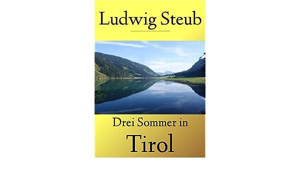 Ueber Ludwig Steub (German Edition)