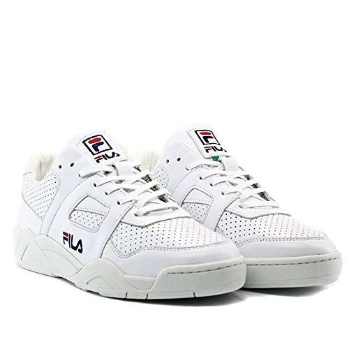 Fila Sneakers Cedar Low White (42 EU)