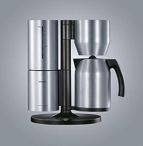 siemens tc911p2 thermo kaffeemaschine porsche design ii w rmstens zu empfehlen. Black Bedroom Furniture Sets. Home Design Ideas