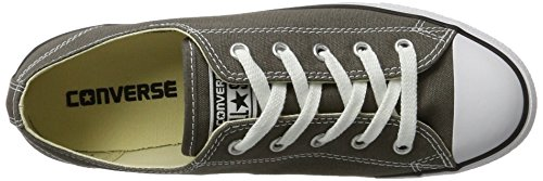 Ox Converse Gris Unisex Star Dainty All Zapatillas rzxzOtS