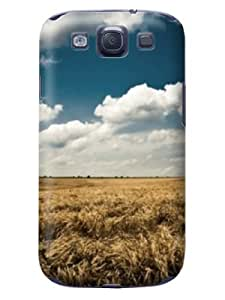 fashionable cool 2014 New Style 3D designed Hard TPU cellPhone Cover Case for Samsung Galaxy s3