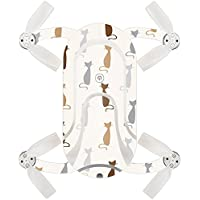 Skin For ZEROTECH Dobby Pocket Drone – Cat Lady | MightySkins Protective, Durable, and Unique Vinyl Decal wrap cover | Easy To Apply, Remove, and Change Styles | Made in the USA