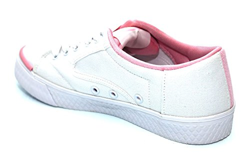 Zapatos rosas Dunlop infantiles FHVtwQ