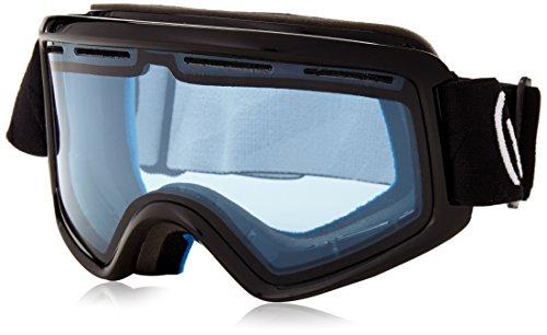 VonZipper Beefy Goggles, Black Gloss/Nightstalker - Zipper Beefy Von