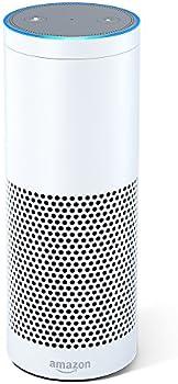 Refurb Amazon Echo Voice Activated Wireless Speaker