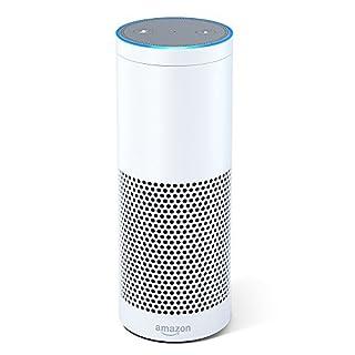 Amazon Echo - White (1st Generation) (B01E6AO69U) | Amazon price tracker / tracking, Amazon price history charts, Amazon price watches, Amazon price drop alerts