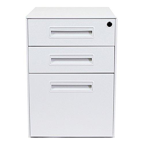 modern file cabinet. Stockpile Square Mobile Modern Filing Cabinet File