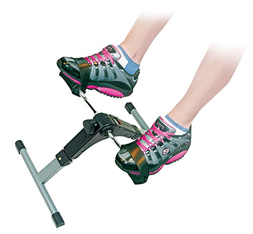 Aidapt Pedal Exerciser with Digital Display