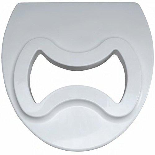 HemAway Hemorrhoid Seat of Relief Toilet Seat by HemAway