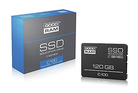 Goodram SSDPR-C100-120: Amazon.es: Informática