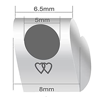 FERVENT LOVE Mother's Day Gift European charm bead