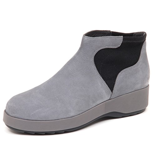 D8722 Grigio Scarpa Boot Shoe Woman without Donna Camper Box Pdf4Pq