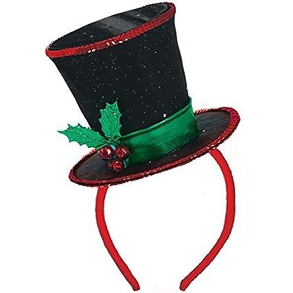 79716612a1312 Amazon.com  amscan Multicolored Diva Headband
