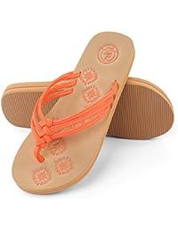 Women's Braid Thong Sandals Flip Flops