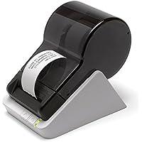 Seiko Instruments Versatile Desktop Label Printer, 2.76/Second, USB - 2.28 Print Width - 2.76 in/s Mono - 203 dpi - USB - 2.28 - SLP620