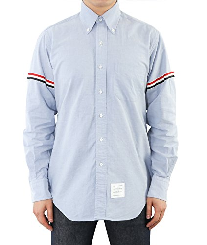 wiberlux-thom-browne-mens-striped-armband-button-up-shirt-4-light-blue
