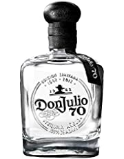 Tequila Don Julio 70 Añejo Cristalino 750 Ml