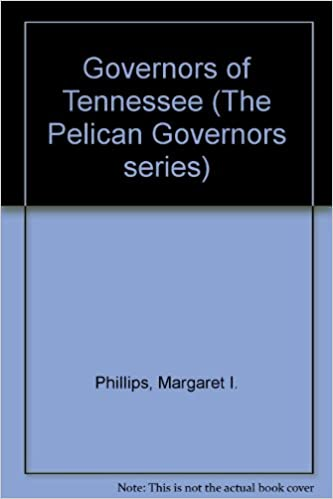 Governors of Tennessee (Governors of the States)