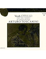 Toscanini Collection Vol 58 -