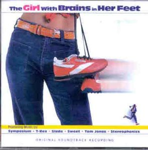 The Girl With Brains In Her Feet (The Girl With Brains In Her Feet)