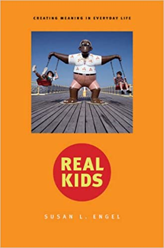 Book Real Kids: Creating Meaning in Everyday Life