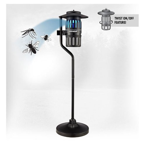 Dynatrap DT1250 Outdoor Insect Trap by Dynatrap