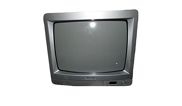 TV CRT Jocril GT-9313A: Amazon.es: Electrónica
