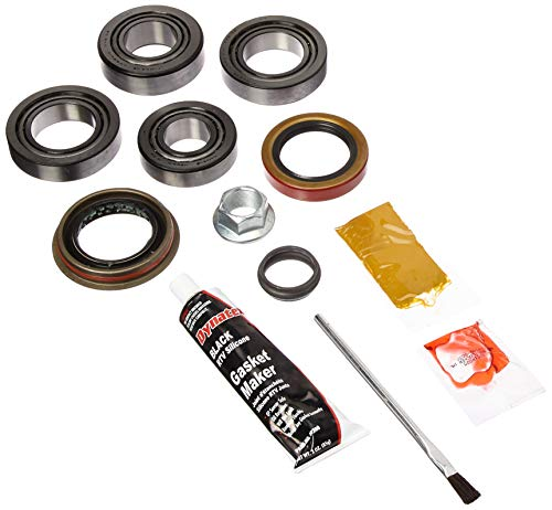 Motive Gear R35JRT Bearing Kit with Timken Bearings (DANA 35 Jeep '80-'06) (Bearing Replacement Pinion)