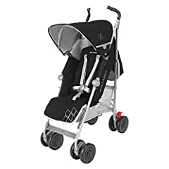 Cool, dynamic and durable features are brought together in our flagship stroller, the Techno XT. This pure performer is built for superior comfort and adaptability with a Newborn Safety System, cossetting headhugger and shoulder pads and comp...
