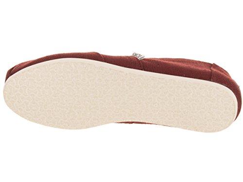 Canvas Heritage Black Women's Cherry Shoes Classic TOMS wqWfn1S1