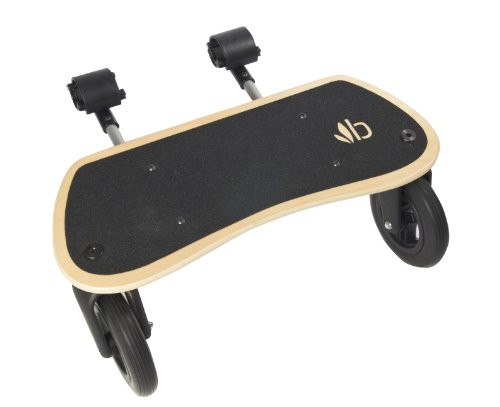 Toddler Pram Skateboard - 1
