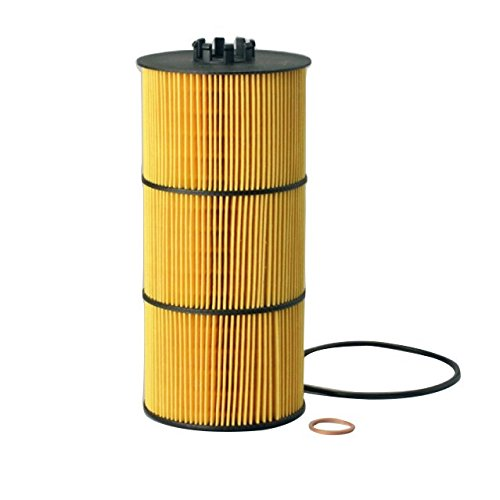 Donaldson P551005 Lube Filter, Cartridge