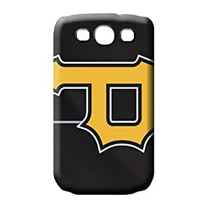 samsung galaxy s3 Collectibles Top Quality Durable phone Cases mobile phone back case pittsburgh pirates mlb baseball