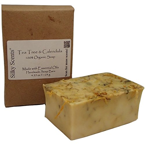 Buy organic soap for sensitive skin