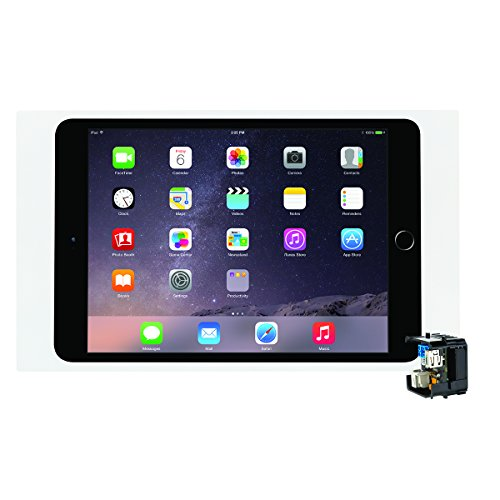 iPort 70739 Surface Mount System (Bezel for iPad Air, 2 and Pro 9.7''- White and PoE Splitter) by iPort (Image #6)