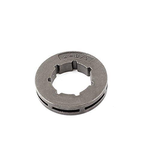 19mm Diamtre trou Scie  chane Rim pignon 7 Dent pour 5200/5800 Trononneuse