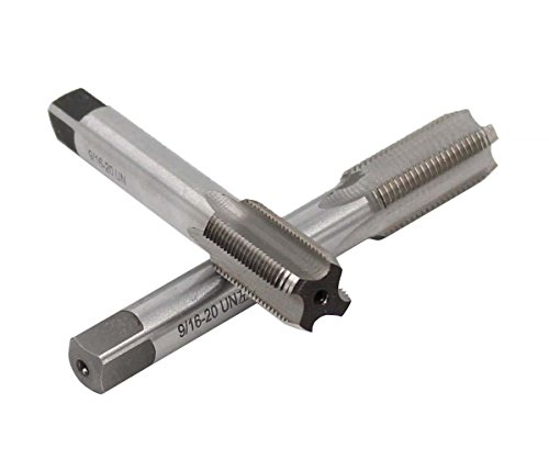 Most Popular Straight Flute Taps