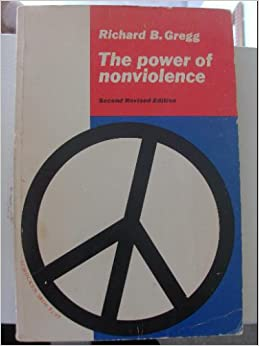 The Pride and Power of Nonviolence
