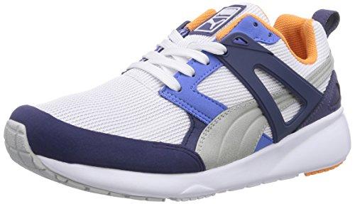 Puma Arial Basic Sports Wn's - zapatilla deportiva de material sintético mujer azul - Blau (crown blue 01)