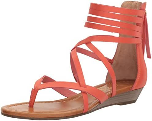 Jessica Simpson Women's Roselen Wedge Sandal