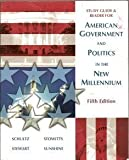 American Government and Politics in the New Millennium : Reader and Study Guide, Schultz, Christine and Stowitts, Ginny, 1890919381