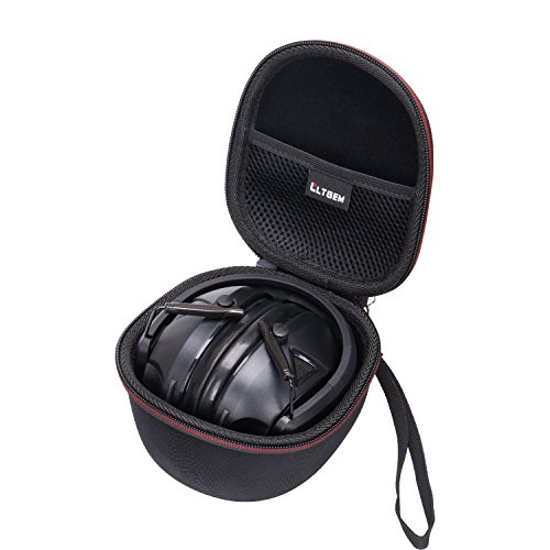 Buy Bargain LTGEM EVA Hard Case for Walker's Game Razor Slim Electronic EarMuff - Travel Carrying St...