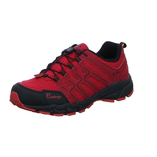 femme Chaussures Rot randonnée Trailrunner Kastinger pour de Rot basses YP5qRn