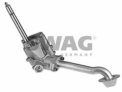 SWAG Oil Pump Fits AUDI A4 A6 Cabriolet B5 8D 4A VW Passat Variant (Vw Passat Oil Pump)